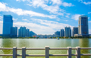 王琰君督导调研中心城区散尘污染防治工作