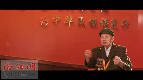 """微电影《旗帜》今日首映 90岁老兵回忆感人""""红色故事"""""""