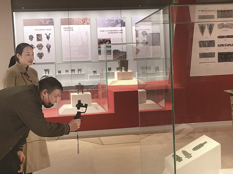 洛阳博物馆、文物景区开启线上直播
