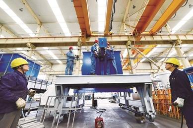 自主研发环保装备 促进石化行业
